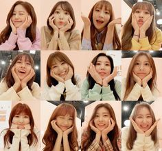 what is wrong with Eunbi lmaoo Kpop Girl Groups, Korean Girl Groups, Kpop Girls, Yuri, Fandom, Secret Song, Japanese Girl Group, Kim Min, Girl Bands