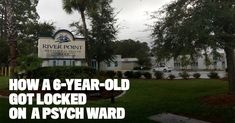 His mother said the boy had merely thrown a tantrum. But a hospital owned by America's largest psychiatric chain, UHS, held him for three…