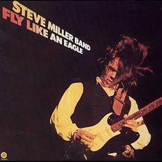 Serenade - Steve Miller Band