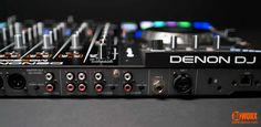 REVIEW: Denon DJ MCX8000 Controller 8 Which Is Correct, Pioneer Dj, Dj Equipment