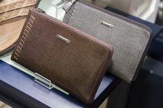 Gentle items for men Adler wallets