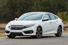Image result for 2018 Civic sedan touring