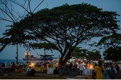 Forodhani Gardens. Zanzibar - Tropisches Paradies im indischen Ozean von Tanzania - Geschichten von unterwegs-142