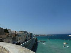 Centro storico, Otranto (Lecce)