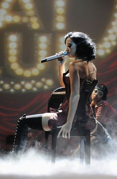 Katy Perry: Her 100 Sexiest Moments