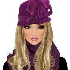 <3 Star Fashion, Love Fashion, Fashion Art, Fashion Beauty, Girl Fashion, Dress Sketches, Fashion Sketches, Girly M, Moda Chic