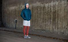 Nike - AS UC Lightweight Jacket - 603894-311 - Sneakersnstuff, sneakers & streetwear online since 1999