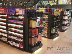Description do Site Pharmacy Design, Retail Design, Mini Mercado, Stationary Shop, Supermarket Design, Store Layout, Cosmetic Shop, Commerce, Baby Store