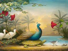 paradis express: Kevin Sloan