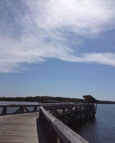 macarthur state park, florida
