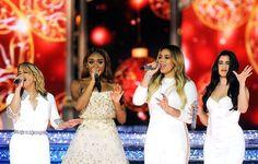 """ Fifth Harmony at Disney World, 07/11 #DisneyHolidayCelebration """