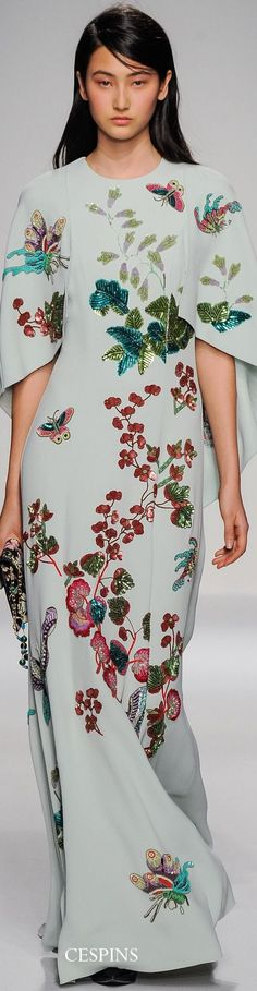READY-TO-WEAR  ANDREW GN  SPRING-SUMMER 2016