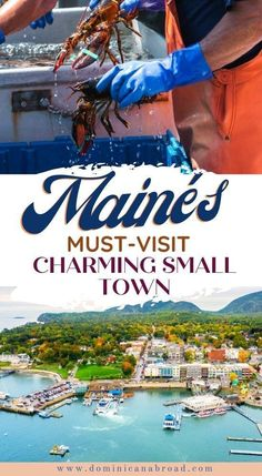 13 Fun Things to Do in Bar Harbor, Maine - A Charming Coastal Town - DominicanAbroad Bar Harbor Maine, Northern Maine, Mount Desert Island, Kayak Tours, Acadia National Park, Great Hotel, Usa Travel, Amazing Destinations, Park City