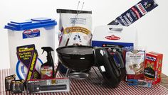 Win an All American BBQ Kit from Do It Best - Visit GiveawayHop.com to find out more