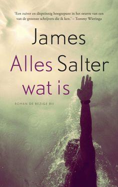 8/53 James Salter - Alles wat is *****