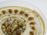 Ultimate hummus dip [Recipe]