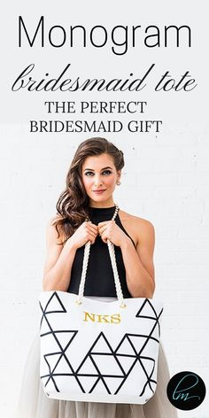 Will you be my bridesmaid? The perfect bridesmaid gift and bridesmaid proposal idea! Bridesmaid Gifts From Bride, Bridesmaid Gift Bags, Bridesmaid Proposal Box, Will You Be My Bridesmaid, Maid Of Honour Gifts, Maid Of Honor, Bride Shirts, Bachelorette Shirts, Bride Getting Ready