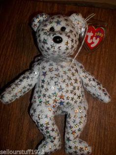 9c88189c8c3 2000 Ty Beanie Babies -