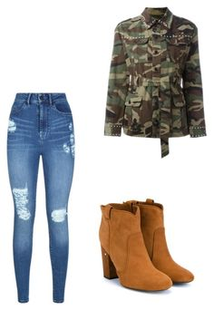 """Untitled #60"" by willowsong25 on Polyvore featuring Yves Saint Laurent, Lipsy and Laurence Dacade"