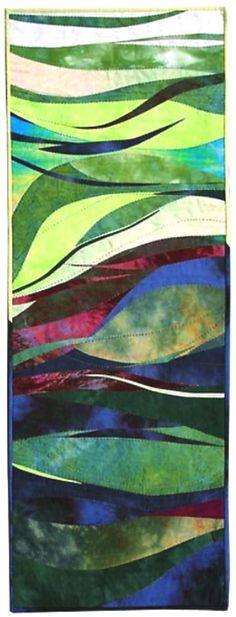 Quilt by Kit Vincent