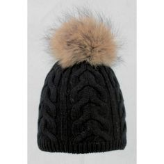 4cab83a92a0 Steffner Cindy Womens Ski Hat In Black