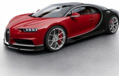 2018 Bugatti Chiron Pics Of Concept Luxury Cars