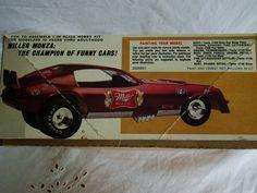 AMT Chevy Monza Miller F/C