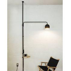 DRAW A LINE | ドローアライン | 009 Lamp C Begin Market(ビギンマーケット)