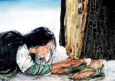 mary anointing jesus feet with oil painting drawing Pictures Of Jesus Christ, Religious Pictures, Religious Art, Braut Christi, Jesus Drawings, Jesus Artwork, Mode Poster, Jesus Is Life, Jesus Painting