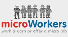 Website Reviews: Microworkers Review