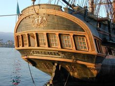 This is the official website of Romeo & Giulietta's Hideaway Inn, an award winning B&B/Inn situated in the center of Lake George Village. Narnia, Ship Figurehead, Master And Commander, Old Sailing Ships, Wooden Ship, Pirate Life, Sail Away, Tall Ships, Pirates Of The Caribbean
