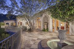 4560 E Foothill Drive, Paradise Valley , 85253