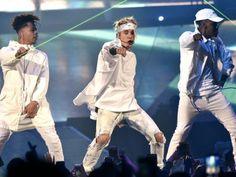No heartbreak: Cavs' sweep saves Bieber concert in...: No heartbreak: Cavs' sweep saves Bieber concert in Cleveland #DetroitPistons…