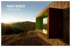 Celler Mas Rodó #enoturisme #penedès #masrodó #rutadelxató