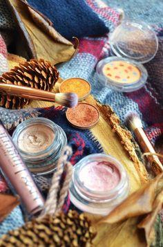 Autumn-Inspired Single Eyeshadows on a Budget | Makeup Savvy - makeup and beauty blog