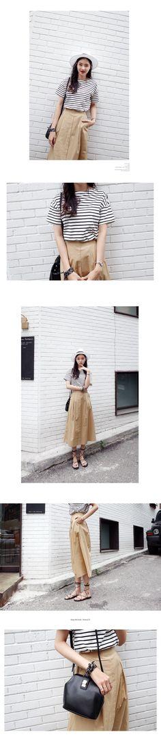 4colorsロングフレアスカート・全4色スカートスカート|レディースファッション通販 DHOLICディーホリック [ファストファッション 水着 ワンピース]