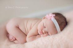 Sweet A | Long Island Baby Photographer | Shira Z. Photography