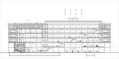 Drawings - Lingotto Factory Conversion - Rpf