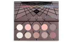 En Taupe Eyeshadow Palette | ZOEVA