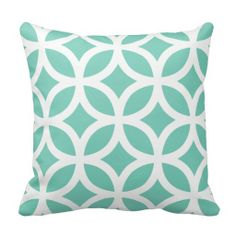 >>>Low Price Geometric Pattern Pillow in Turquoise Geometric Pattern Pillow in Turquoise online after you search a lot for where to buyThis Deals Geometric Pattern Pillow in Turquoise please follow the link to see fully reviews...Cleck Hot Deals >>> http://www.zazzle.com/geometric_pattern_pillow_in_turquoise-189110834377986734?rf=238627982471231924&zbar=1&tc=terrest