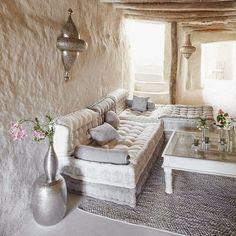 Various Mediterranean - Greek Interiors (Part III)