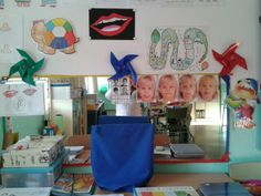 Espejo del aula de AL Http : / / teayudoacomunicarte