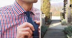 Ledbury Gingham Shirts for men
