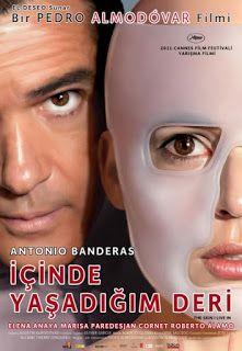 Marjinal Film: İçinde Yaşadığım Deri / La Piel que Habito