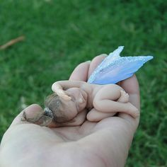 baby fairy...so cute!
