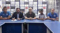 1. Staff-ul tehnic și cel administrativ de la SSC Farul au emoții în privința participării în Liga a 3-a