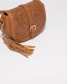 Kia Mini Emboss Bag