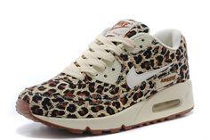 super popular 42a62 7bbe3 Nike Air Max 90 Leopard for Women