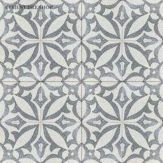 Bath room floor cement laundry rooms new ideas Concrete Tiles, Kitchen Flooring, Terrazzo, Tile Design, Beautiful Tile, Cement Tile, Cement Tile Shop, Flooring, Bathroom Flooring