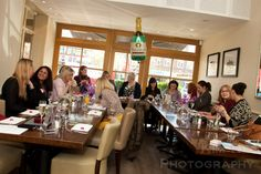 Athena Loughton. Meeting hosted by Kathy Ennis and Stella Femi. Meetings are held at The Olive Tree, Loughton, Essex.